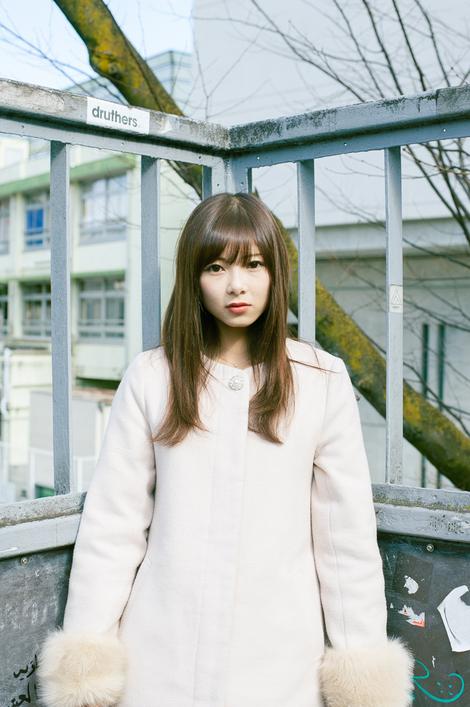 Models Collection : ( [TOKYO IDOL NET] - |2017.03.07| PORTRAIT / Yuna Arakawa/荒川優那 ( Akishibu Project/アキシブproject ) )