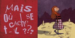 """"""" Mamzel Seultout cherche l'amour """""""