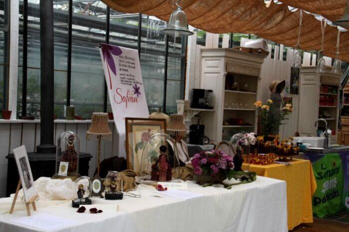 La Fête à la Roseraie - 2014 - (7/11)