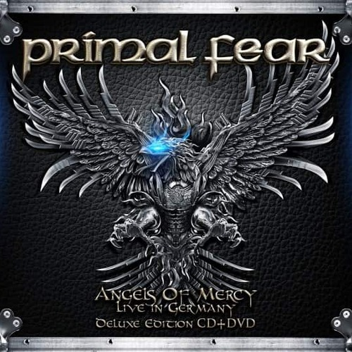 Primal Fear - Angels of Mercy: Live in Germany (2017)