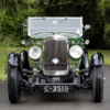 1926 Sunbeam 3 Litre Super Sports Twin Cam Tourer 4