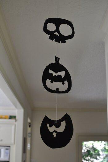 Halloween - Partie 2