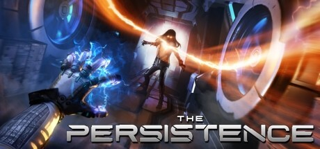 NEWS : The Persistence