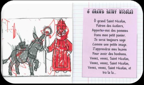 Oh Grand Saint Nicolas