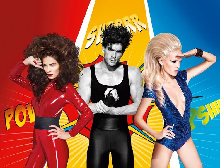 ღ Test Express | Super Style Heroes