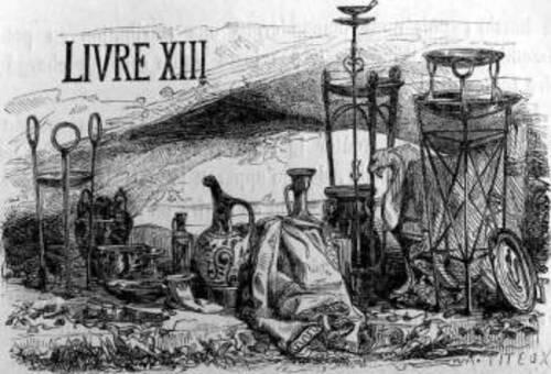 Odyssée.......Homère..IXe siècle av. J.-C. – VIIIe siècle av. J.-C.)