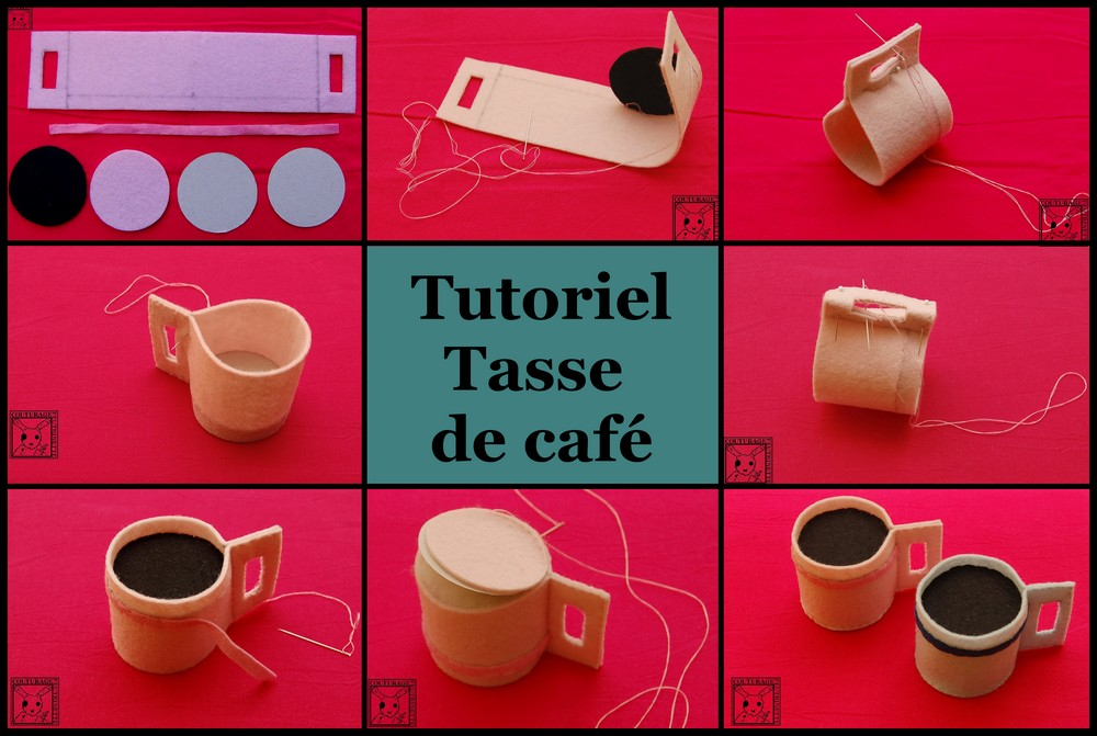 Connu Petit déjeuner + tuto - Accueil RX91