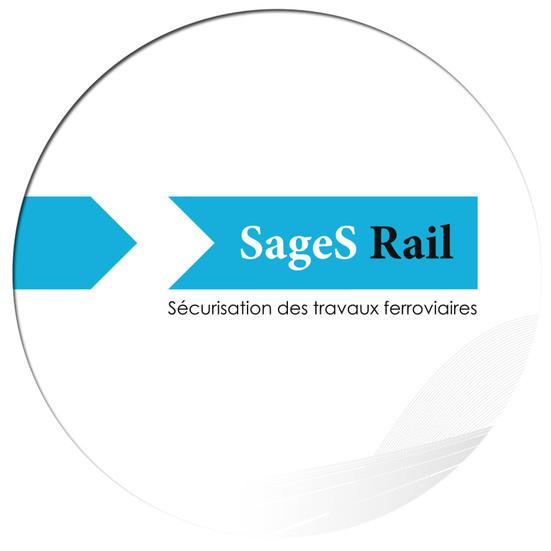 Sécurité ferroviaire Sage S rail