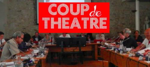 Conseil Municipal de Villejuif du 9 février : théâtre, fatigue, lâcheté mais toujours pas de budget!