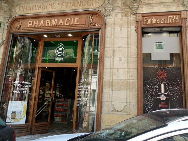 Bordeaux , flânerie