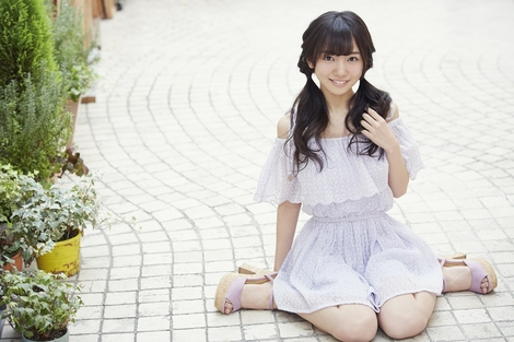 Models Collection : ( [HUSTLE PRESS] - |2017.04.14| Feature / Kyoko Saito/齊藤京子 : けやき坂46 かけのぼるまでまてない! )
