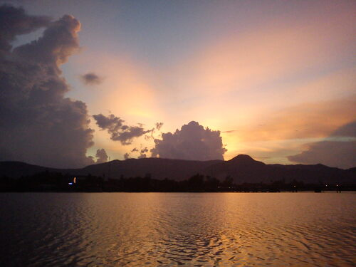 Quelques  photos melangees, Thailande, Cambodge, Vietnam