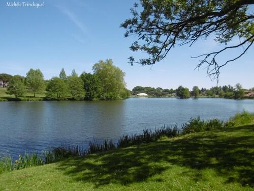 Une balade au Lac de Christus à SAINT PAUL LES DAX (40), le 6 mai (suite n° 2)