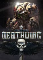 PC - Space Hulk - Deathwing