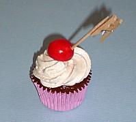cupcake porte nom