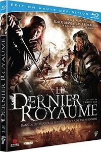 [Test Blu-ray] Le Dernier Royaume