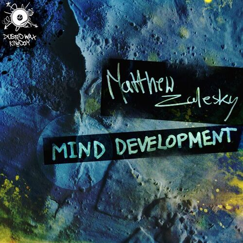 Matthew Zalesky - Mind Development (2016) [DJ, Abstract Hip Hop]