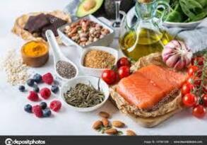 Cholestérol et régimes alimentaires. Les diverses graisses.