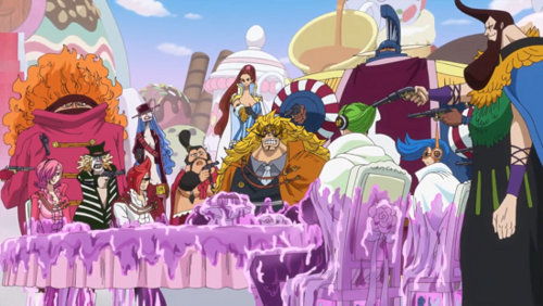 One Piece épisode 834 en VOSTFR l Streaming
