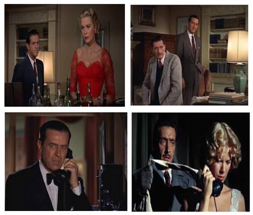 Le Crime était presque parfait (1954)