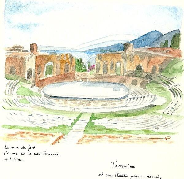 4 Taormine