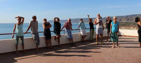 Quelques jours à Agadir