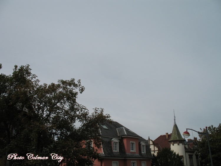 Ciel d'Alsace 178