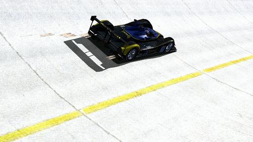 Acura ARX-01a