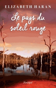 [book] Le Pays du soleil rouge ∞ Review
