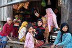 Kampot : Communauté Cham
