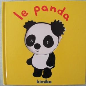 album panda b