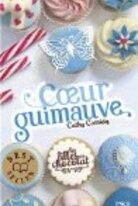 Les filles au chocolat tome 2 : Coeur guimauve