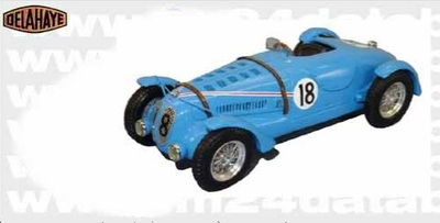Le Mans 1939 Abandons