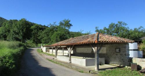 Haute-Garonne - Urau