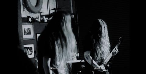SOMBRE CROISADE signe avec Pest Records ; titre en écoute