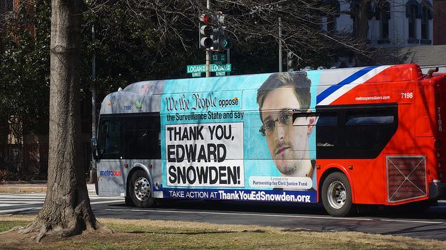 «Snowden», la cyberguerre et les secrets d'Etat – Oliver Stone se confie à RT