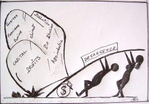 La crise grecque remet en cause l'usage de la monnaie…