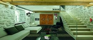 Jouer à Lavish living room escape