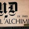 N D de Paris et l Alchimie