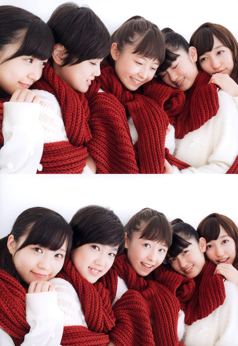 Magazine : ( [Hello! Project BEST SHOT!!] - Vol.22 - Country Girls, Hello! Pro Kenshusei, Akari Uemura, Morning Musume.'15 & Angerme )