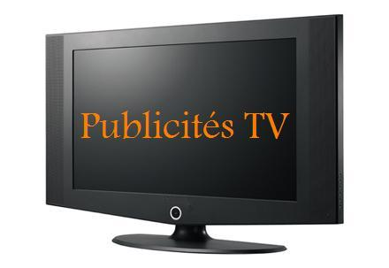 Publicités Tv