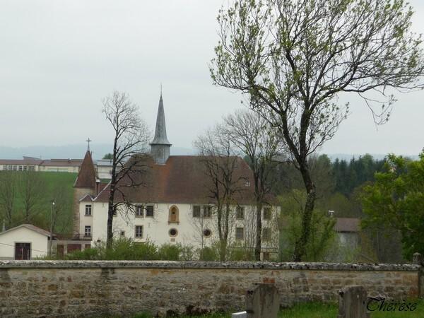 Mièges - l'Ermitage (1)