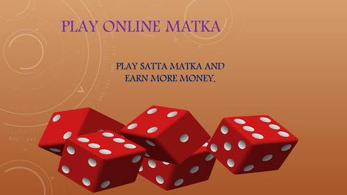 How Top Payouts in Matka World that Can Transform you?