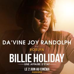 Billie Holiday, Une Affaire d'Etat : 2 extraits du biopic événement ! Le 2 juin 2021 au cinéma