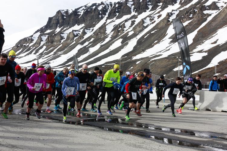 Spitsbergen Marathon