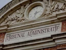 tribunal administratif,droit administratif,contentieux administratif,recours administratif