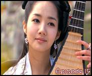 Ja Myung Go épisode 15