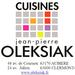 Visite de l'entreprise Oleksiak*