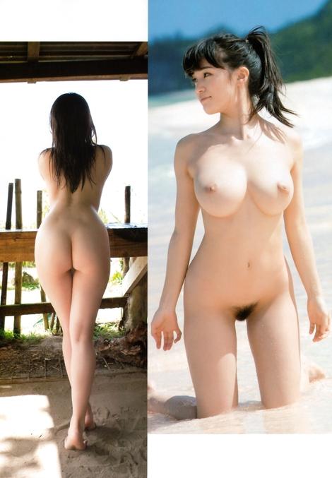 Magazine : ( [FRIDAY] - 24/06/2016 - Shoko Takasaki, Yurina Yanagi, Nonoka Ono & Satomi Ishigami )
