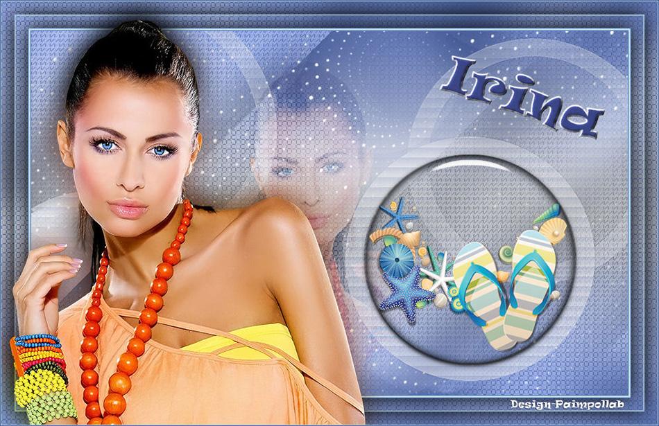 Versions Irina